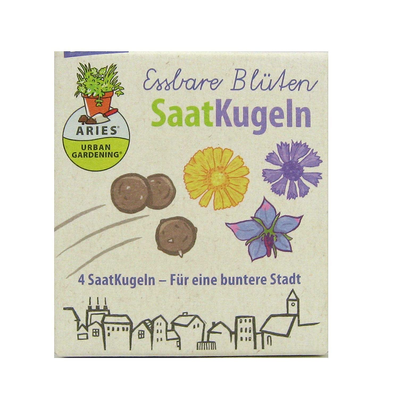 1 x 1 Stk Aries Bio Kinder-Gartenset