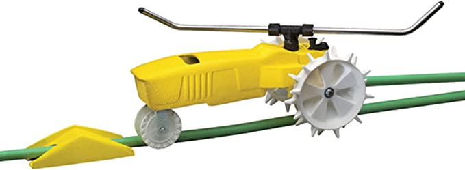 Nelson 818653-1001 Traveling Sprinkler - The Best Traveling Sprinkler