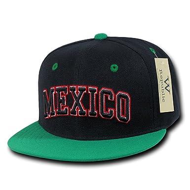 Whang The Freshman Mexico Pro Caps - Gorra para Hombre, Color ...
