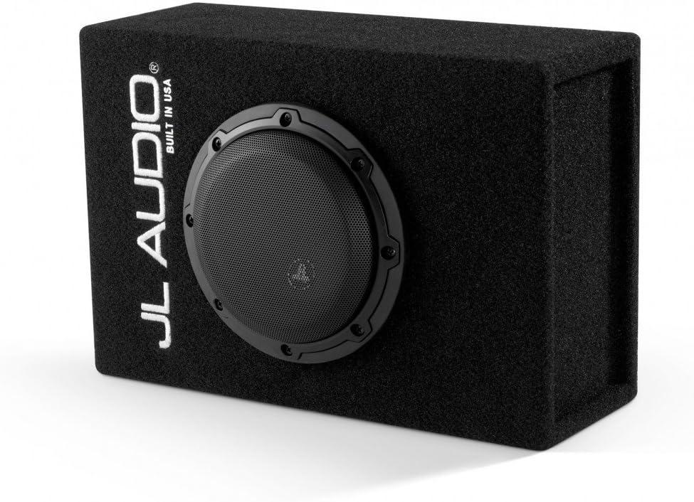 JL Audio CP106LG-W3v3 Slot-Ported Truck Enclosure