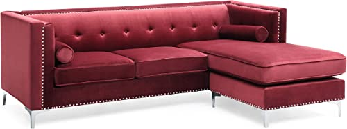 Glory Furniture Capua livingroom