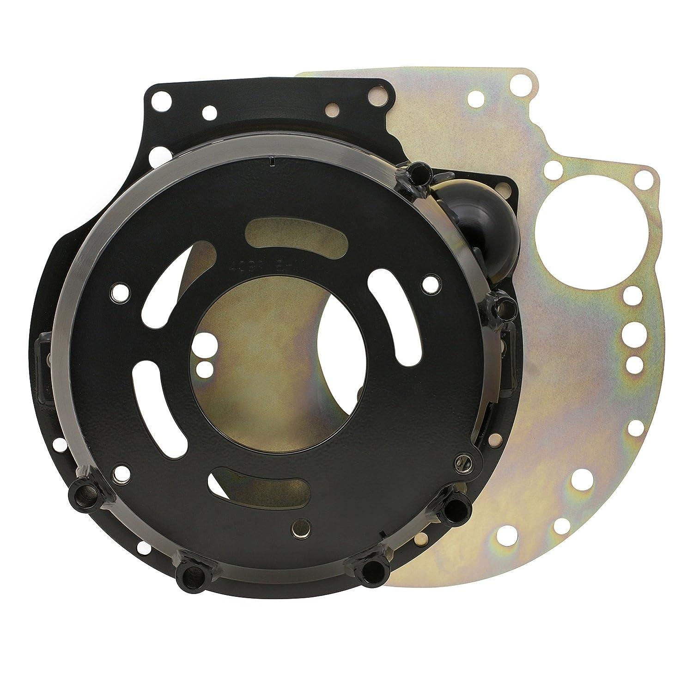 QuickTime (RM-4097) Mazda Miata Engine to Muncie/Jerico Transmission Bellhousing Quick Time Performance