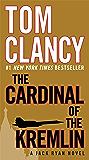 The Cardinal of the Kremlin (Jack Ryan Universe Book 3)