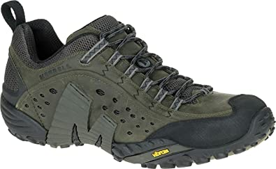 Merrell Men s Intercept Fashion Sneaker Schwarz 41.5 D(M) EU/7.5 D(M) UK