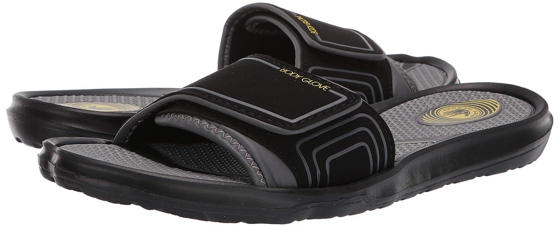 f19ed642eda4 Amazon.com  Body Glove Men s Dune Sandal  Shoes