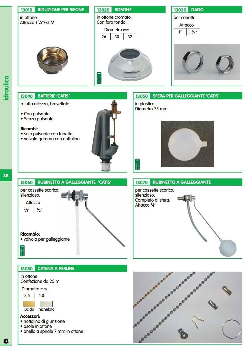 Válvula goma ad innesto X BATT.catis T. nuevo unidades de 10pz: Amazon.es: Oficina y papelería
