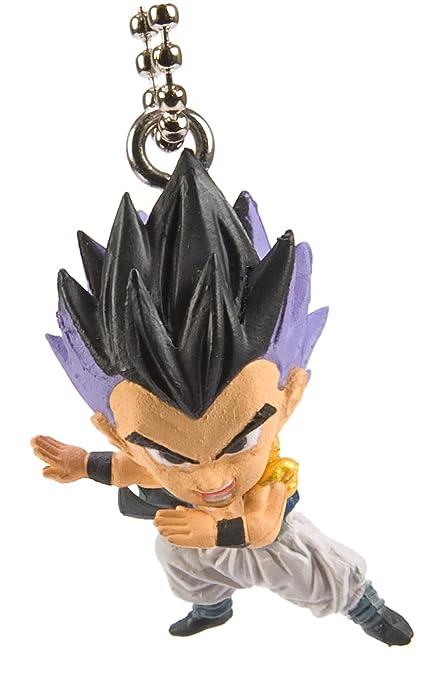 Amazon.com: Dragon Ball Z KAI udm ráfaga 07 Mascot figura ...