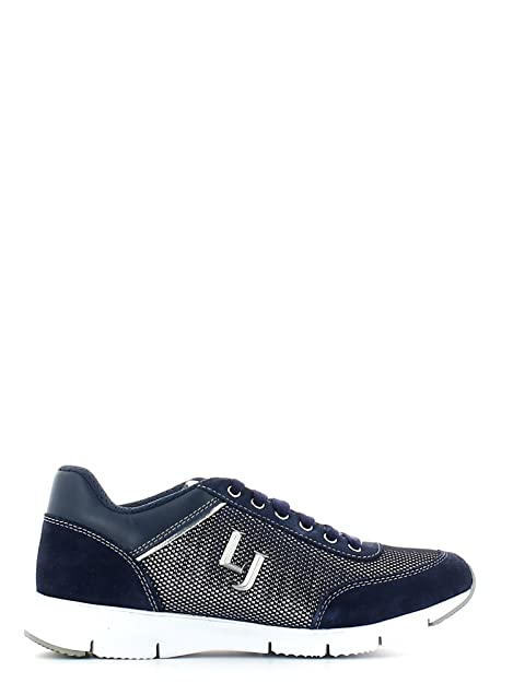 d05adfb75a LUMBERJACK donna sneakers basse KARA LADY 2820 M02 navy/silver ...