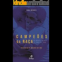 Campeões da Raça: Os Heróis Negros da Copa de 1958