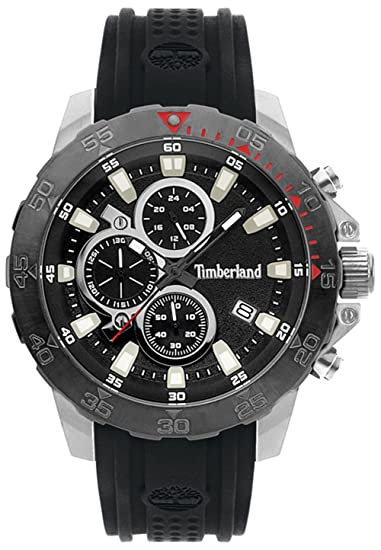 Timberland Westerdale relojes hombre 15360JSTU-02P