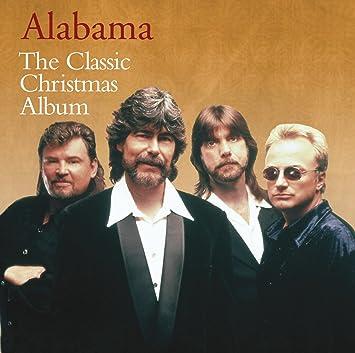 Alabama - The Classic Christmas Album - Amazon.com Music