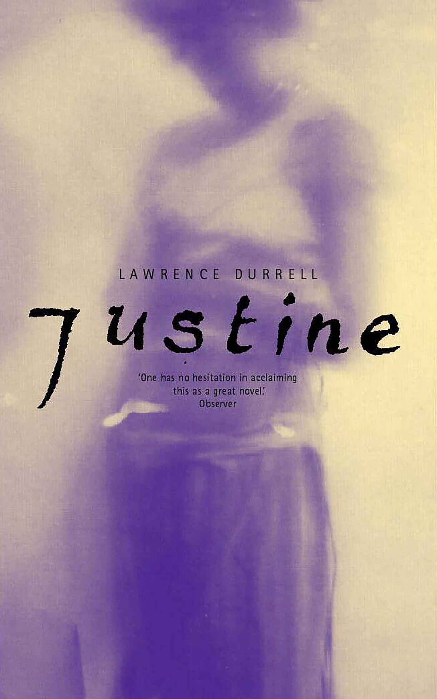 Download Justine (Faber Fiction Classics) PDF Text fb2 ebook