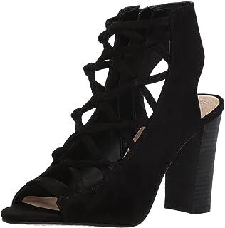 02ed8012eaa Vince Camuto Women s Stesha Heeled Sandal