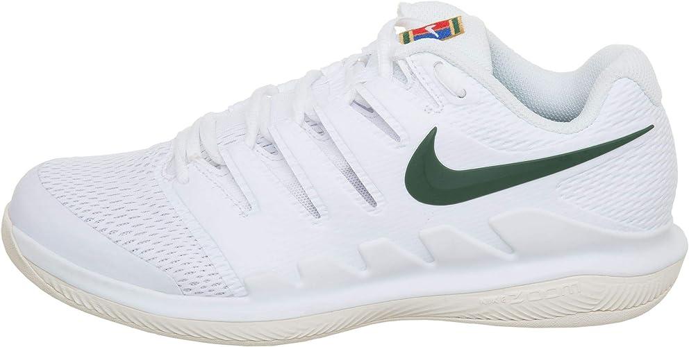 Nike Wmns Air Zoom Vapor X CPT, Scarpe da Tennis Donna  CorrFo