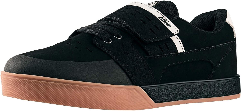 Shoes afton vectal Black//Gum 9.5 42.5