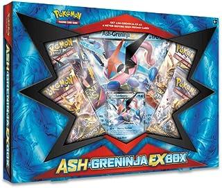 Ash-Greninja EX