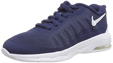 daa6ff16d4 Nike Boys Air Max Invigor (ps) Low-Top Sneakers, Multicolour (Navy