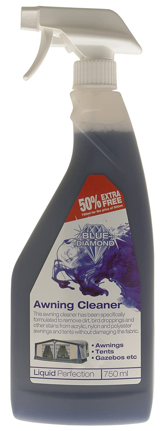 Blue Diamond Awning Cleaner
