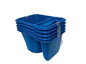 5er Pack Farbrolle Farbe Trim Cup Für Verwendung Mit Pinsel Und