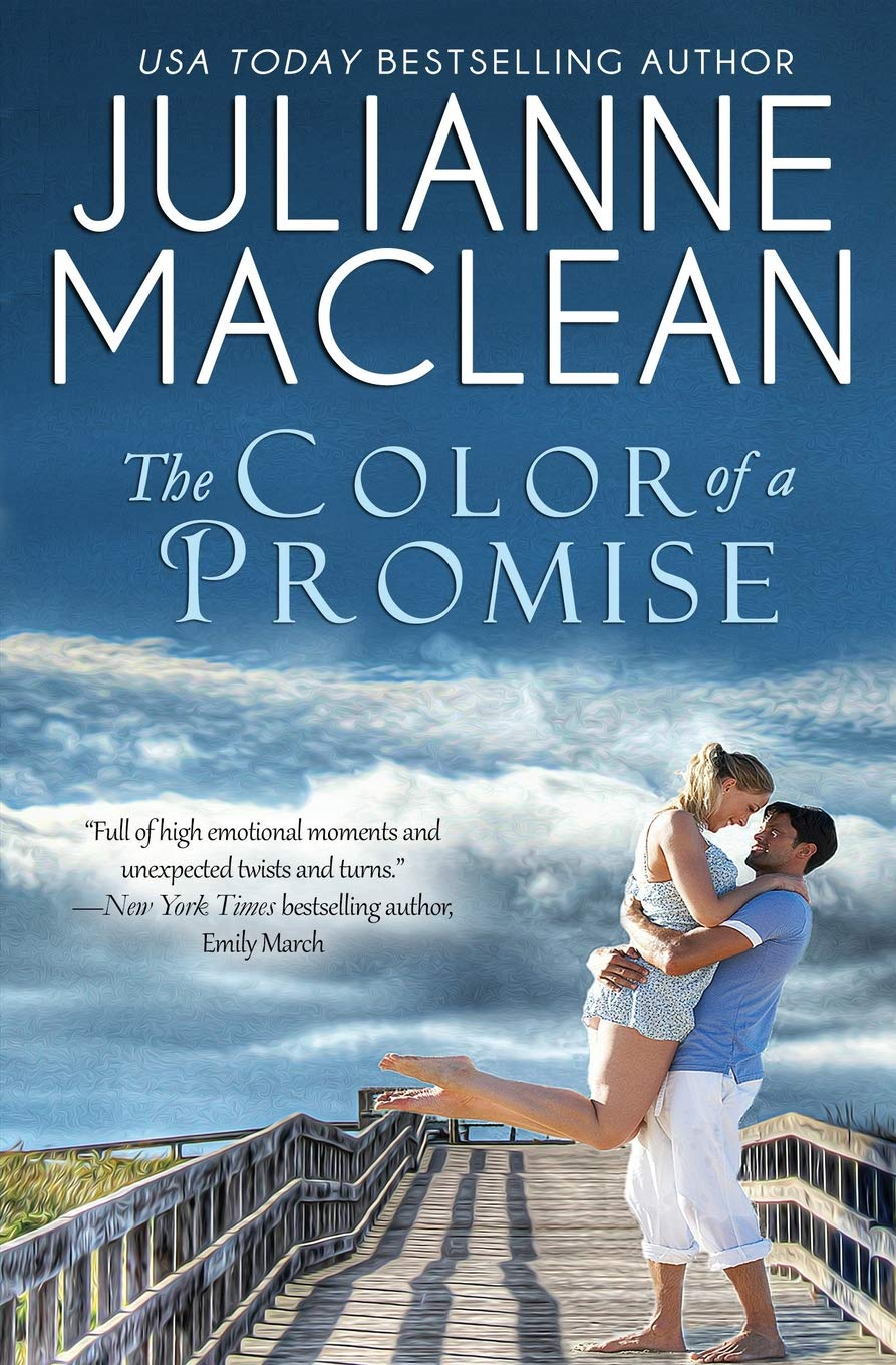 The Color of a Promise (The Color of Heaven Series) (Volume