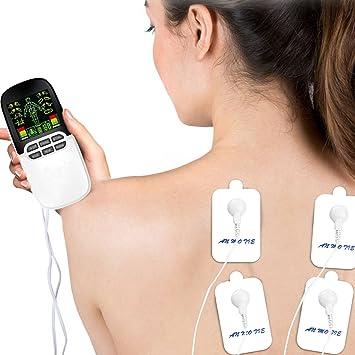 appareil musculation electrique dos