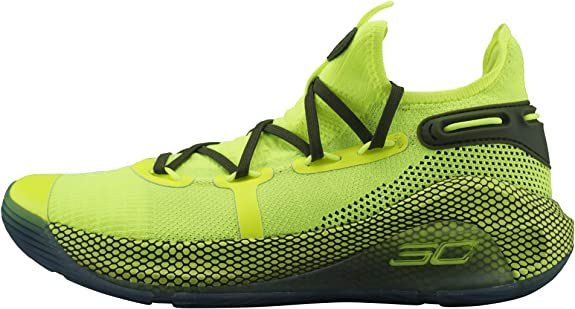 Curry 6 Basketball Shoe