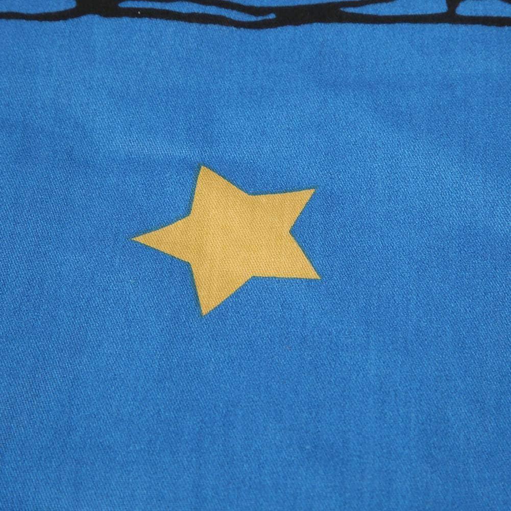 110 x158cm Almohadillas Impermeables para beb/és Pa/ñal dibujos animados Pa/ñal que cambia la almohadilla Estera Ultra suave Algod/ón absorbente Almohadillas de orina Manta Lavable Protector de cama #1