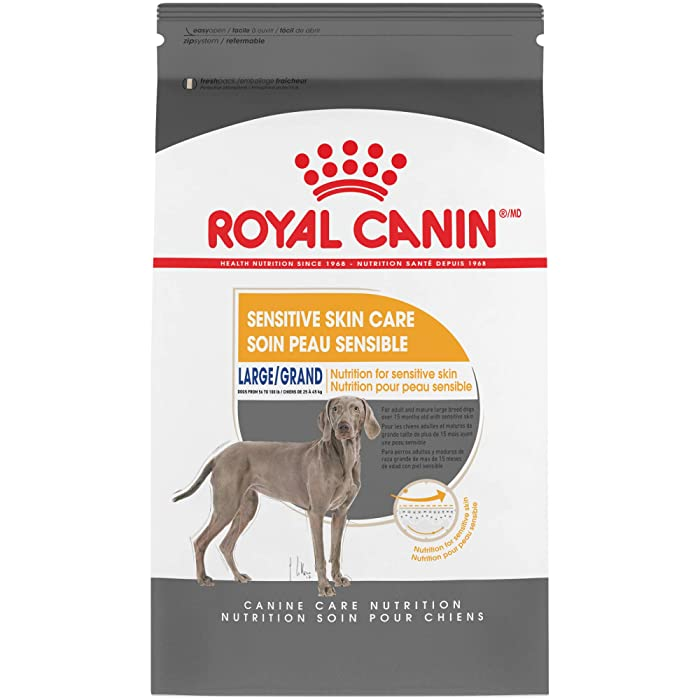 Top 10 Royal Canin Skin Support Dry Dog Food