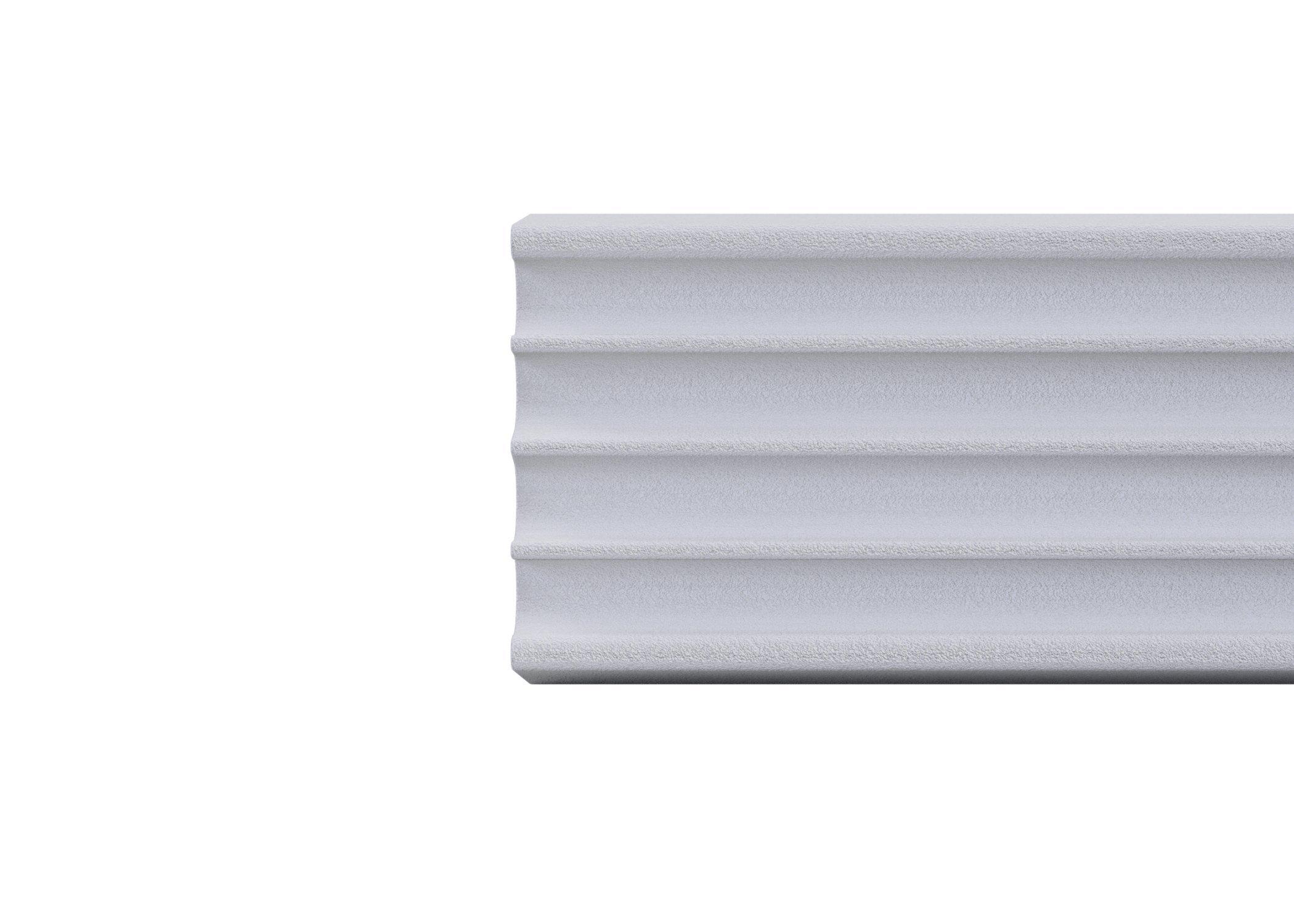 STORMGUARD 05SR693050MW Self-Adhesive Dryglaze Tape, White, 15 x 8 mm x 50 m