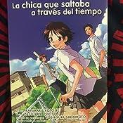 La chica que saltaba a través del tiempo: 2 Manga