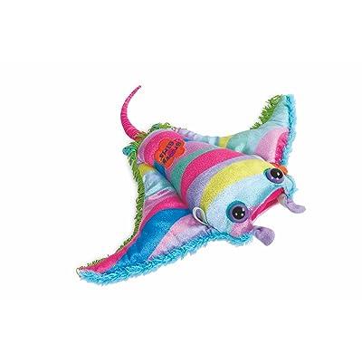Manhattan Toy Groovy Style Monty Manta Ray from Manhattan Toy: Toys & Games