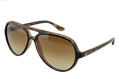 7a93d61c5be Ray-Ban Men s Cats 5000 Aviator Sunglasses