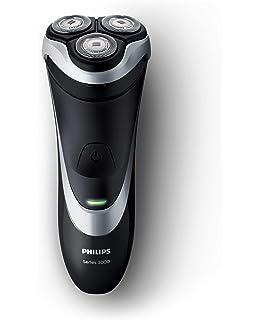 Philips 1000 series S1320/04 - Afeitadora (Máquina de afeitar de rotación, CloseCut Blade System, 4- direction Flex ...