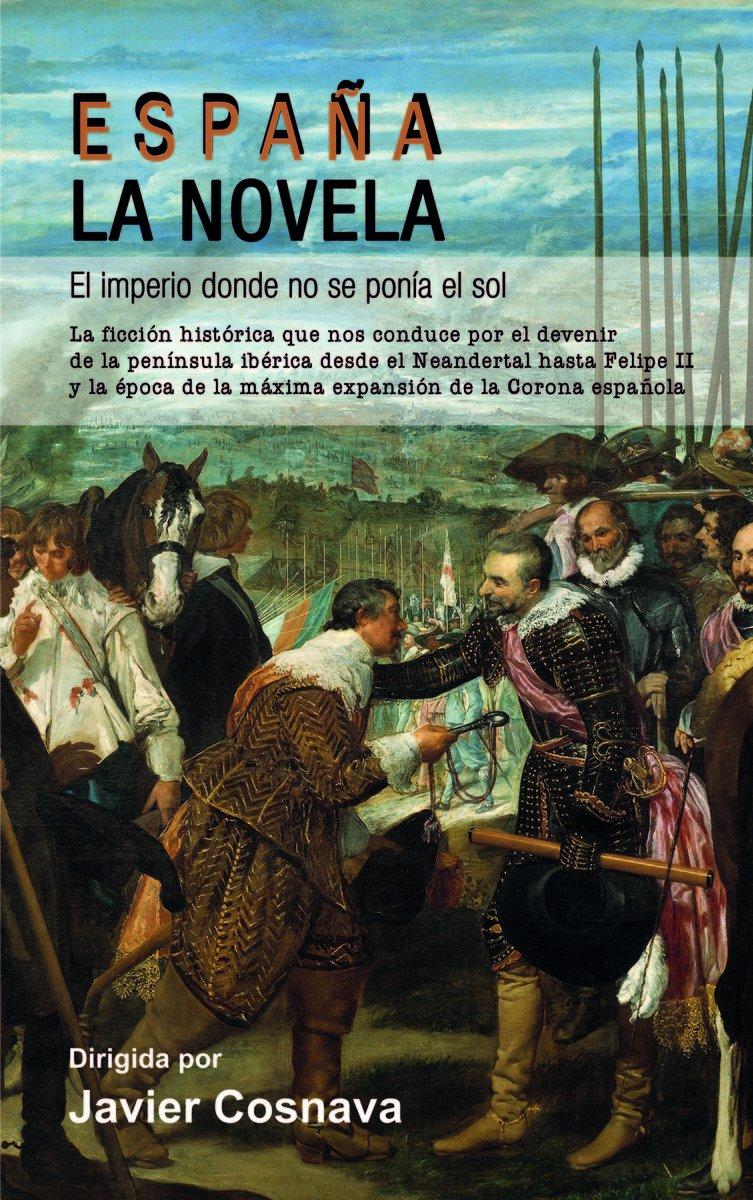 España: La novela: Amazon.es: Vv.Aa., Vv.Aa.: Libros