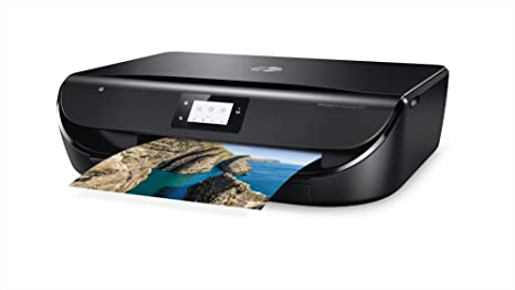 HP DeskJet Ink Advantage 5075 Inyección de Tinta 10 ppm 4800 x ...