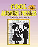 Cool Japanese Puzzles (Volume