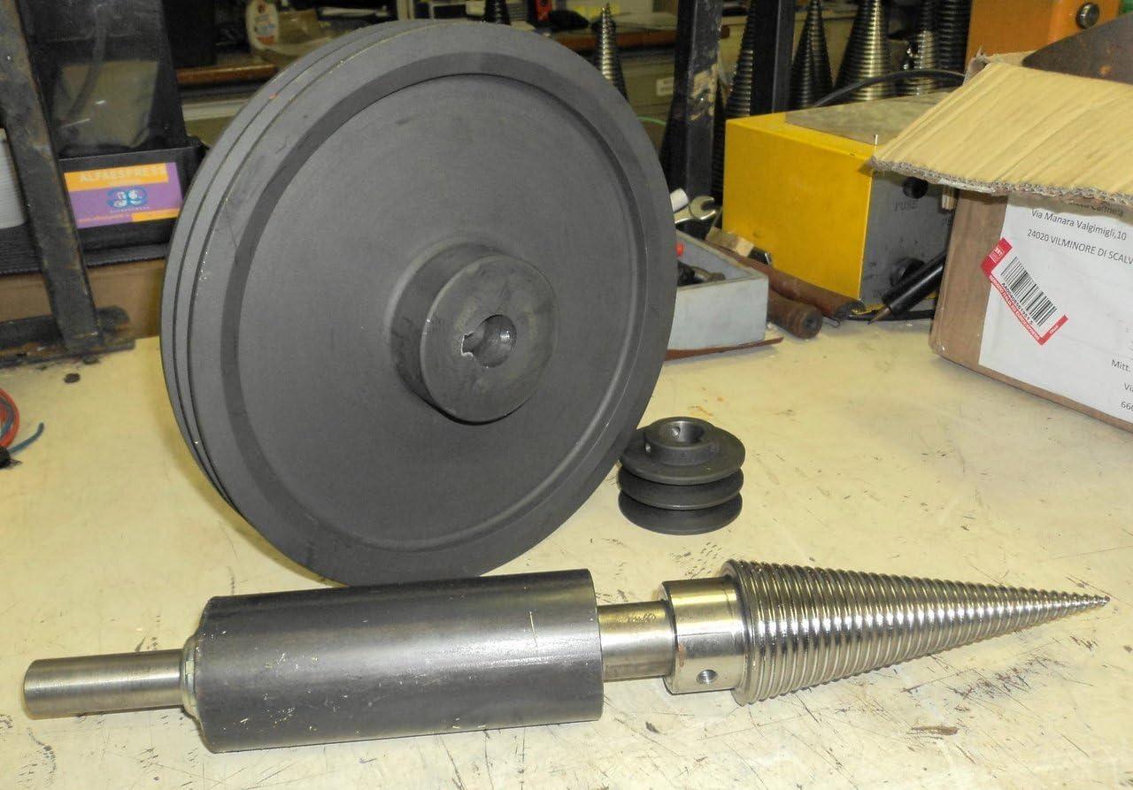 Kraftwerk 13025-10 HSS-Punte E Co-DIN 338 2,5 mm