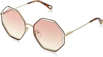 Sunglasses CHLOE CE 132 S 205 HAVANA/BRONZE