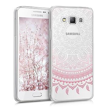 35b7aa8c7b7 kwmobile Funda para Samsung Galaxy A3 (2015): Amazon.es: Electrónica