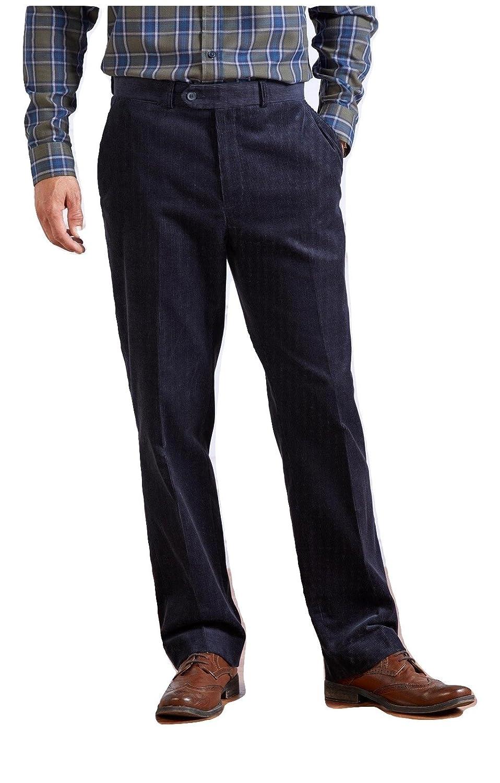 Classic Collection Pantalon Homme Noir Noir 30 W//31 L