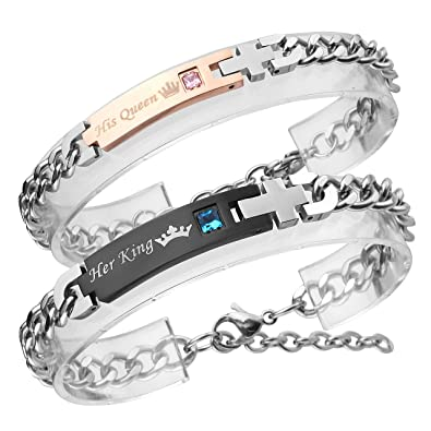 bracelet de couple