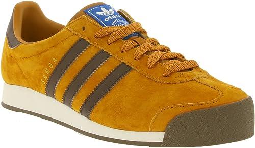 Adidas - Samoa Vntg - AQ7903 - Color
