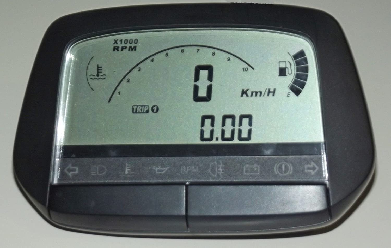 Acewell 5859 Ace-5859: Amazon.co.uk: Car & Motorbike on