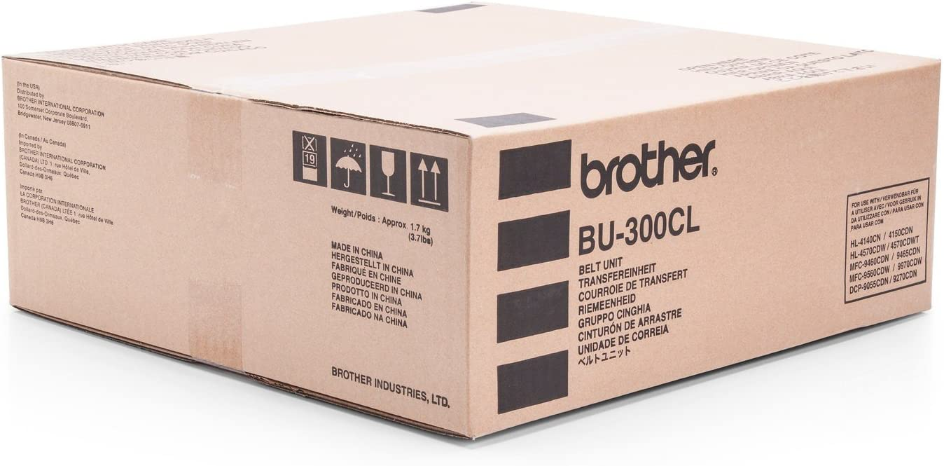 Original Brother BU-300CL 50000 pages Brother HL-4150 CDN Kit de Transfert