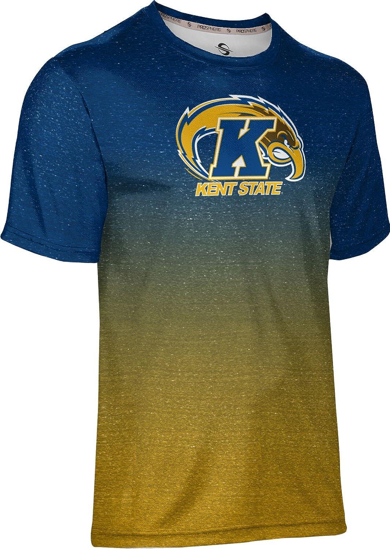 ProSphere Kent State University Boys Performance T-Shirt Ombre