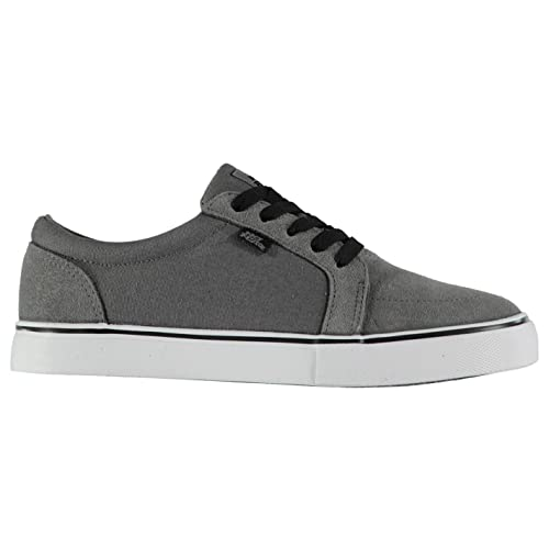 No Fear Hombres Spine Zapatos de Deporte Zapatillas Skate: Amazon.es: Zapatos y complementos