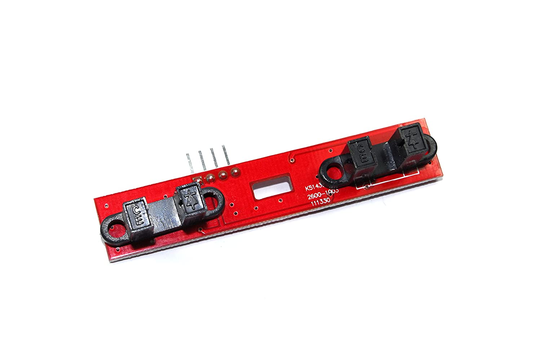 Keyes módulo de Sensor de infrarrojos ranurado velocidad óptico md-1358 Arduino: Amazon.es: Industria, empresas y ciencia