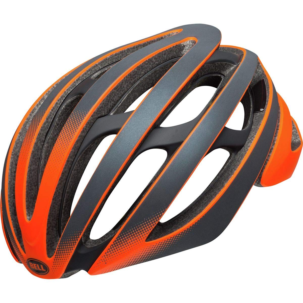 Bell Z20 Ghost MIPS Helmet Ghost Matte Orange Reflective, L