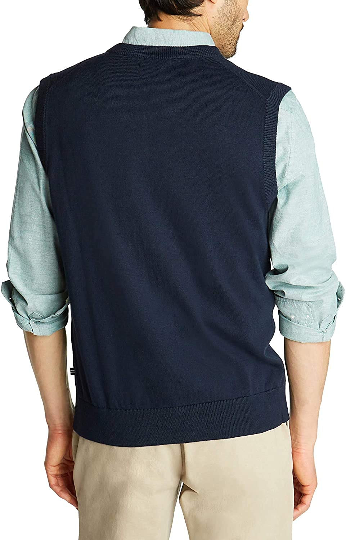 Nautica Navtech V-Neck Sweater Vest