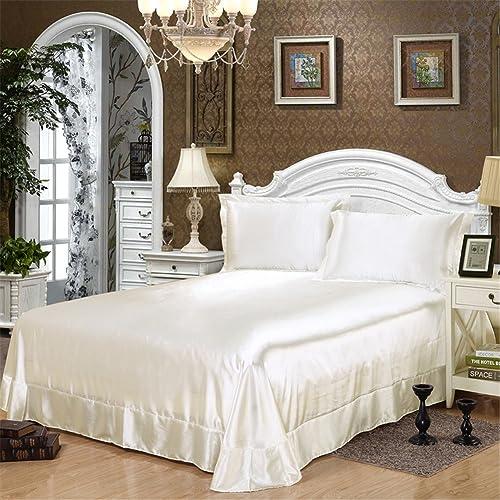Luxury Silk Bedding Amazon Co Uk
